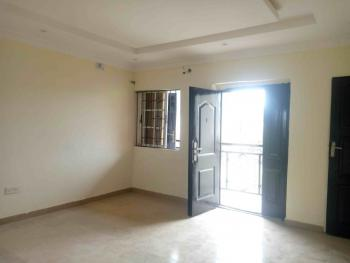 a Nice 2 Bedroom Flat, By Lbs, Olokonla, Ajah, Lagos, Flat for Rent