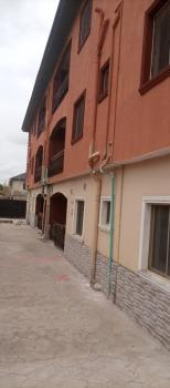 a Room, Majeek, Sangotedo, Ajah, Lagos, Self Contained (single Rooms) for Rent
