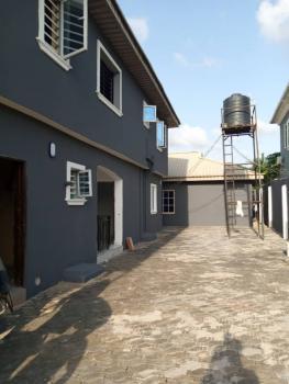 a 3 Bedroom Terraced Duplex of 4 Units., Sunview Estate, Sangotedo, Ajah, Lagos, Terraced Duplex for Rent