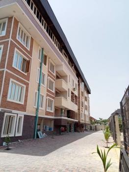 Fully Serviced, 24 Hours Light, 3 Bedrooms Flat, Osapa London, Osapa, Lekki, Lagos, Flat for Rent