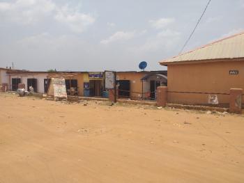 a 12 Shops Mini Plaza, Chikakore, Opposite Dantata Estate, Fo1 Layout, Kubwa, Abuja, Commercial Property for Sale