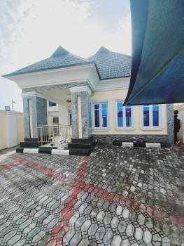 Three Bedroom Bungalow, Eputu London, Ibeju Lekki, Lagos, Detached Bungalow for Rent