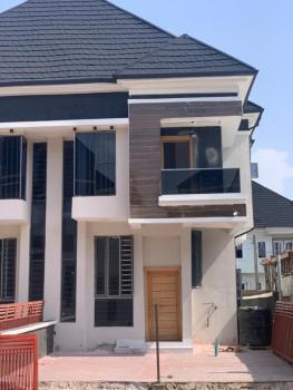 Lovely 4 Bedroom Semi Detached House, Off Orchid Hotel Road, Lekki Phase 2, Lekki, Lagos, Semi-detached Duplex for Sale