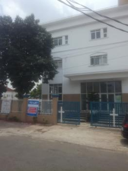 200 Square Meters Fully Serviced Office Space, Awushe Estate, Opebi, Ikeja, Lagos, Office Space for Rent