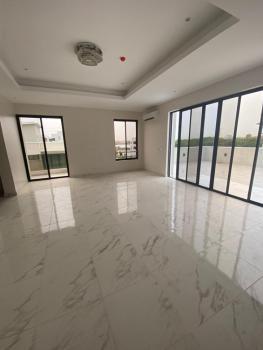 Upscale 4 Bedroom Pent House, Banana Island, Ikoyi, Lagos, Flat for Rent