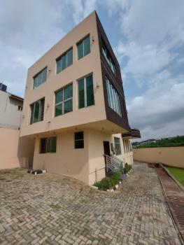 4 Bedroom Semi Detached with Bq, Gra Phase 2, Magodo, Lagos, Semi-detached Duplex for Sale
