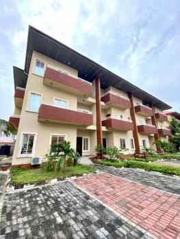 4 Bedroom Terraced House with Bq, Ilasan, Lekki, Lagos, Terraced Duplex for Sale