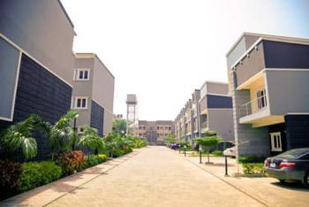 3 Bedroom Apartment +bq with C of O, Lekki Pride Estate Abraham Adesanya Roundabout Lekki Epe Expressway, Ajiwe, Ajah, Lagos, Detached Duplex for Sale