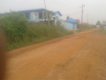 Full Plots of Land at Cannaland Ota, Sharing The Same Fence with Covenant University Post Graduate Hall, The Same Araa to Faith Theatre Site., Sango Ota, Ogun, Mixed-use Land for Sale