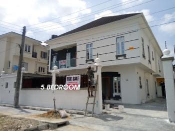 Brand New 5 Bedroom Detached Duplex with a Bq, Bera Estate, Chevron Drive, Lekki, Lagos, Detached Duplex for Sale