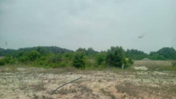 7 Acres of Dry Land, Osoroke Dangote Refinery, Ibeju Lekki, Lagos, Industrial Land for Sale