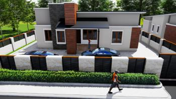 3 Bedroom Detached Bungalows, Behind Trademore Estate, Sabon Lugbe, Lugbe District, Abuja, Residential Land for Sale