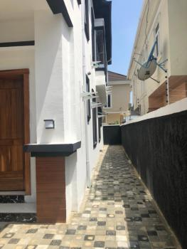 Brand New 4 Bedroom Semi Detached Duplex, Bera Estate Chevron, Lekki, Lagos, Semi-detached Duplex for Rent