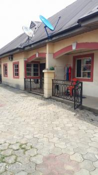 Exotic 4 Units of 1 Bedroom Flat with Good Light, New Rd Off Ada George, Port Harcourt, Rivers, Block of Flats for Sale