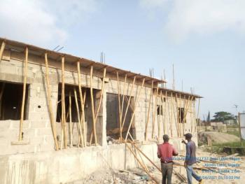 Luxury 2 Bedroom Apartment All Room En Suite, Akodo Opposite Tourist Centre, Ibeju Lekki, Lagos, Flat for Sale