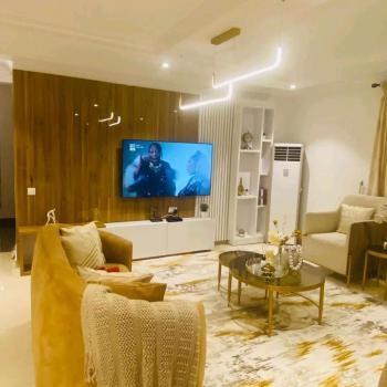 Luxury 3 Bedroom Apartment, Richmond Estate, Ikate Elegushi, Lekki, Lagos, Flat Short Let