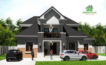 4 Bedroom Detached Penthouse +bq, Behind Trademore Estate,lugbe Airport Road  F.c.t., Sabon Lugbe, Lugbe District, Abuja, Residential Land for Sale