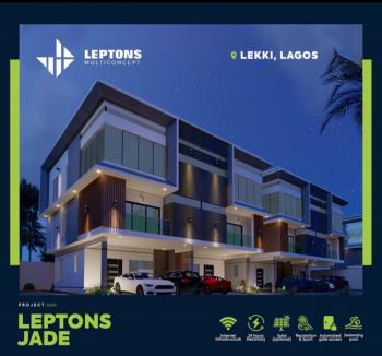 Luxury 4 Bedroom Apartment, Off Shevron Drive, Lekki, Lagos, Semi-detached Bungalow for Sale
