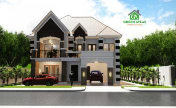 5 Bedroom Detached Duplex +bq, Behind Trademore Estate, Sabon Lugbe, Lugbe District, Abuja, Residential Land for Sale
