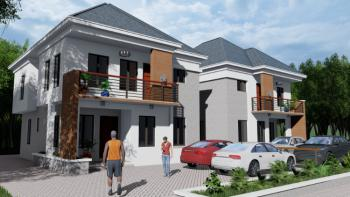 4 Bedroom Semi- Detached Duplex, Directly Opposite Trademore Estate, Sabon Lugbe, Lugbe District, Abuja, Residential Land for Sale