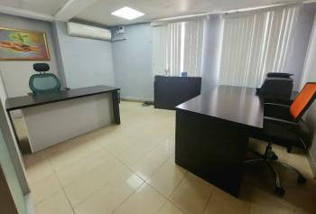 Fully Serviced and Furnished Office, Plot 5, Chief Yesufu Abiodun Street, Oniru, Victoria Island (vi), Lagos, Office Space for Rent