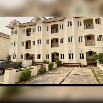 Beautiful 5 Bedroom Terrace Duplex, Lifecamp By Godab, Life Camp, Abuja, Terraced Duplex for Sale