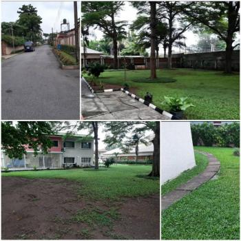 4 Bedroom Detached House in Secure Estate, G. Cappa Residential Estate, Maryland, Lagos, Detached Duplex for Rent