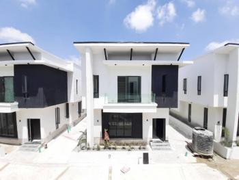 Spacious 4 Bedroom Detached Duplex, Serene Residential Estate, Ajah, Lagos, Detached Duplex for Sale