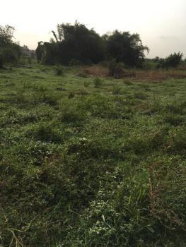 Full Plot of Land, Abesan, Ipaja, Lagos, Mixed-use Land for Sale