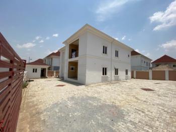 Brand New and Spacious Home, Off Games Village Expressway, Kukwaba, Abuja, Detached Duplex for Sale