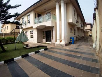 Executive and Solid 4 Bedroom Duplex, Gemade, Alimosho, Lagos, Semi-detached Duplex for Sale