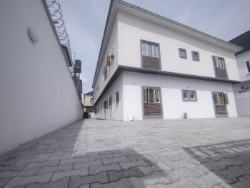 Brand New 3 Bedroom with Bq, Agungi, Lekki, Lagos, Flat for Sale