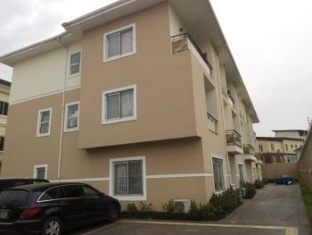 Tastefully Finished 5 Bedroom Terrace Duplex with Bq, Serviced, Onikoyi, Banana Island Road, Ikoyi, Lagos, Terraced Duplex for Rent