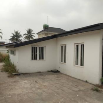 New 3 Bedroom Bungalow, Ladipo Labinjo, Bode Thomas, Surulere, Lagos, Detached Bungalow for Sale