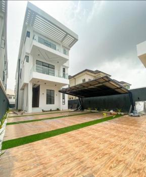 Luxuriously Finished 5 Bedroom Detached Duplex with Bq, Swimming Pool, Lekki Phase 1, Lekki, Lagos, Detached Duplex for Sale