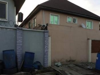 a Block of 2 Units of 3 Bedroom and 2 Units of 3 Bedroom Flats, Ilupeju Estate, Ilupeju, Lagos, Block of Flats for Sale