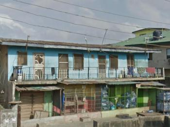 a Storey Building on a Land of About 300sqm, Ilasamaja, Mushin, Lagos, House for Sale