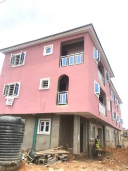 Newly Built Spacious and Lovely Mini Flat Apartment, Iwaya, Yaba, Lagos, Mini Flat for Rent