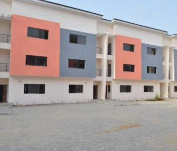 4 Bedroom Terraced Duplex with a Boys Quarter, Ikate Elegushi, Lekki, Lagos, Terraced Duplex for Rent