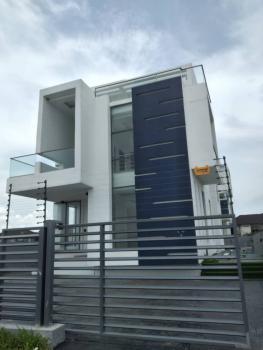 Newly Built Beautifully 5 Bedroom, Pinnock Estate, Osapa, Lekki, Lagos, Detached Duplex for Sale