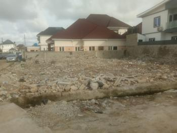 Dry Corner Piece 300sqm Land, Divine Homes, Thomas Estate, Ajah, Lagos, Residential Land for Sale