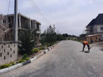 650sqm Plot of Land, Genesis Court Estate Located Beside Cooperative Villa Estate, Badore, Ajah, Lagos, Residential Land for Sale