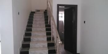 Tastefully Finished 4 Bedroom Terraced Duplex with Bq in a Serene Area, By Gilmore, Jahi, Abuja, Terraced Duplex for Rent