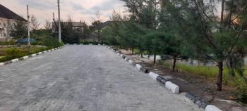 850sqm Plot of Land, Genesis Court Estate Located Beside Cooperative Villa Estate, Badore, Ajah, Lagos, Residential Land for Sale