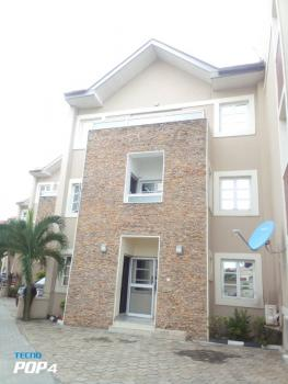 5 Bedroom Terraced Duplex with Swimming Pool, Oniru Private Estate, Oniru, Victoria Island (vi), Lagos, Terraced Duplex for Rent