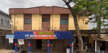 Block of 4 No 3 Bedroom Flat, Along Lasu Iba Express, Iba, Ojo, Lagos, Flat for Sale