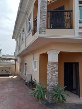 4 Bedroom Detached Duplex, Adeniyi Jones, Ikeja, Lagos, Detached Duplex for Sale