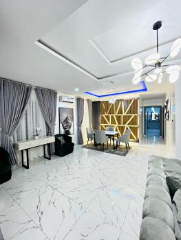 Executive 3 Bedroom Apartment with Swimming Pool, Off Palace Road, Oniru, Victoria Island (vi), Lagos, Flat Short Let