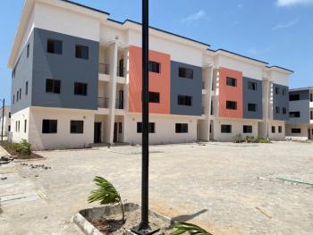 Luxury 4-bedroom Terrace (ready for Occupation), Ikate Elegushi, Lekki, Lagos, Terraced Duplex for Sale