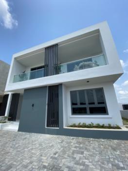 Luxurious 3 Bedrooms Duplex with a Studio Apartment, Abraham Adesanya, Ajah, Lagos, Flat / Apartment for Sale
